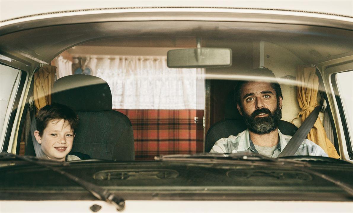 Back To Maracaña : Bild Asaf Goldstein, Rom Barnea