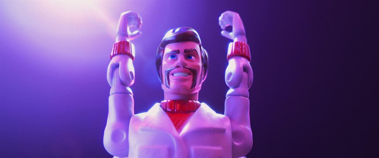 A Toy Story: Alles hört auf kein Kommando : Bild