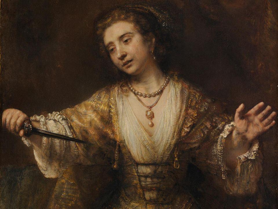 Rembrandt : Bild
