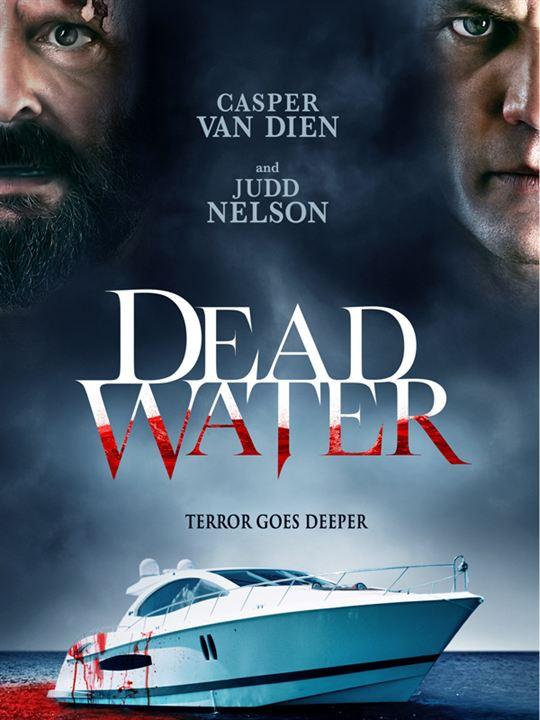 Dead Water : Kinoposter