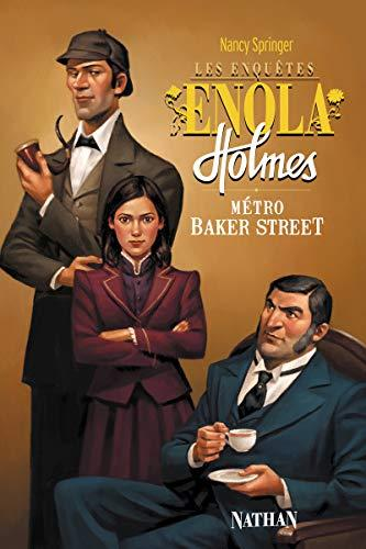 Enola Holmes : Kinoposter