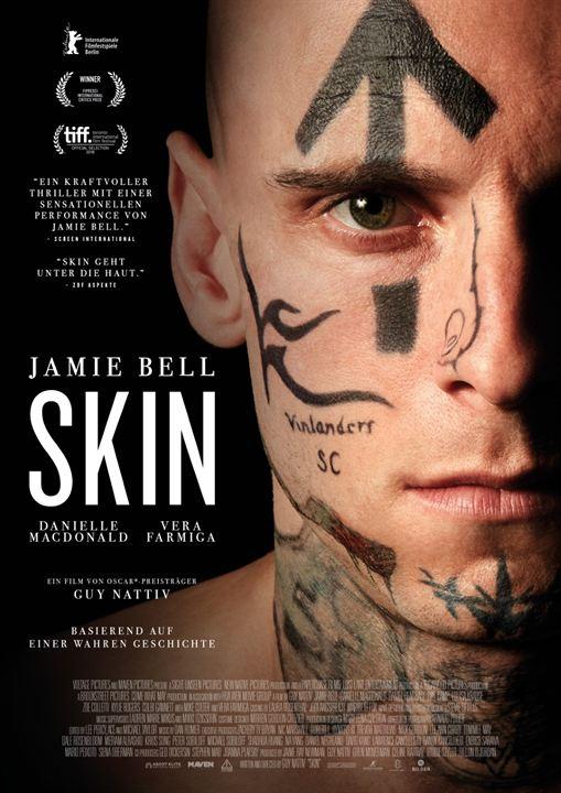 Skin : Kinoposter