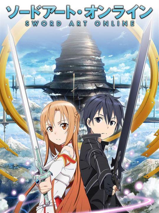 Sword Art Online : Kinoposter