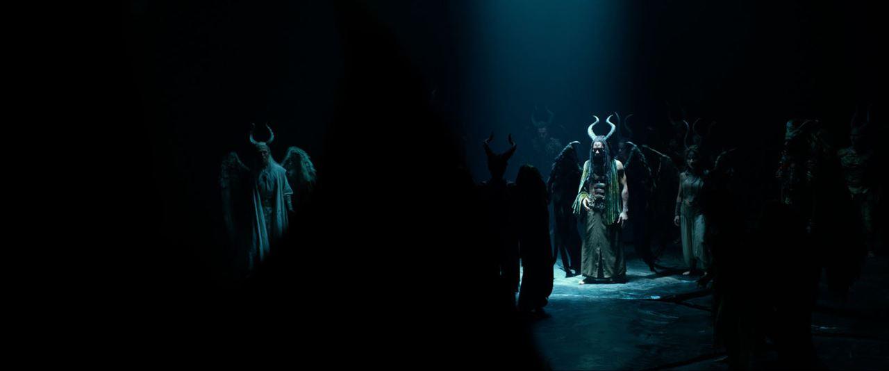 Maleficent 2: Mächte der Finsternis : Bild David Gyasi