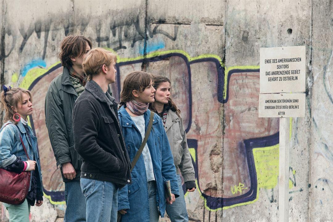 Zwischen uns die Mauer : Bild