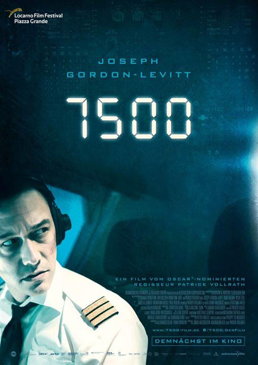 7500 : Kinoposter