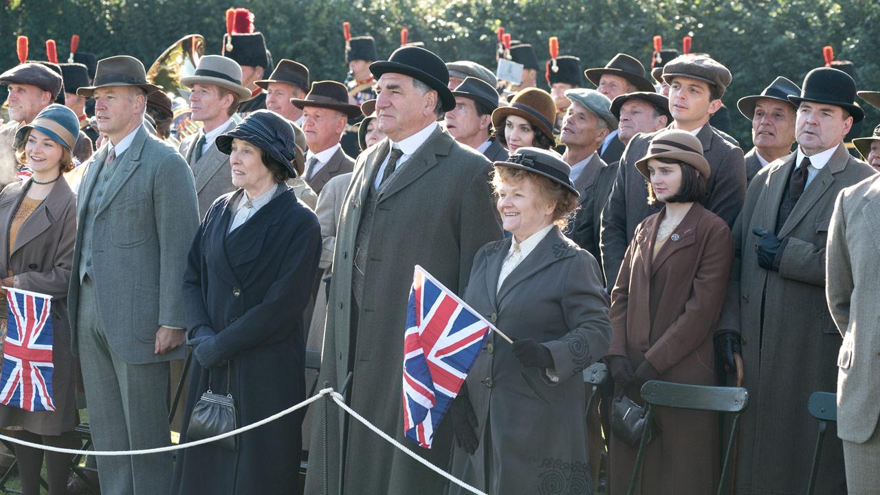 Downton Abbey : Bild Jim Carter