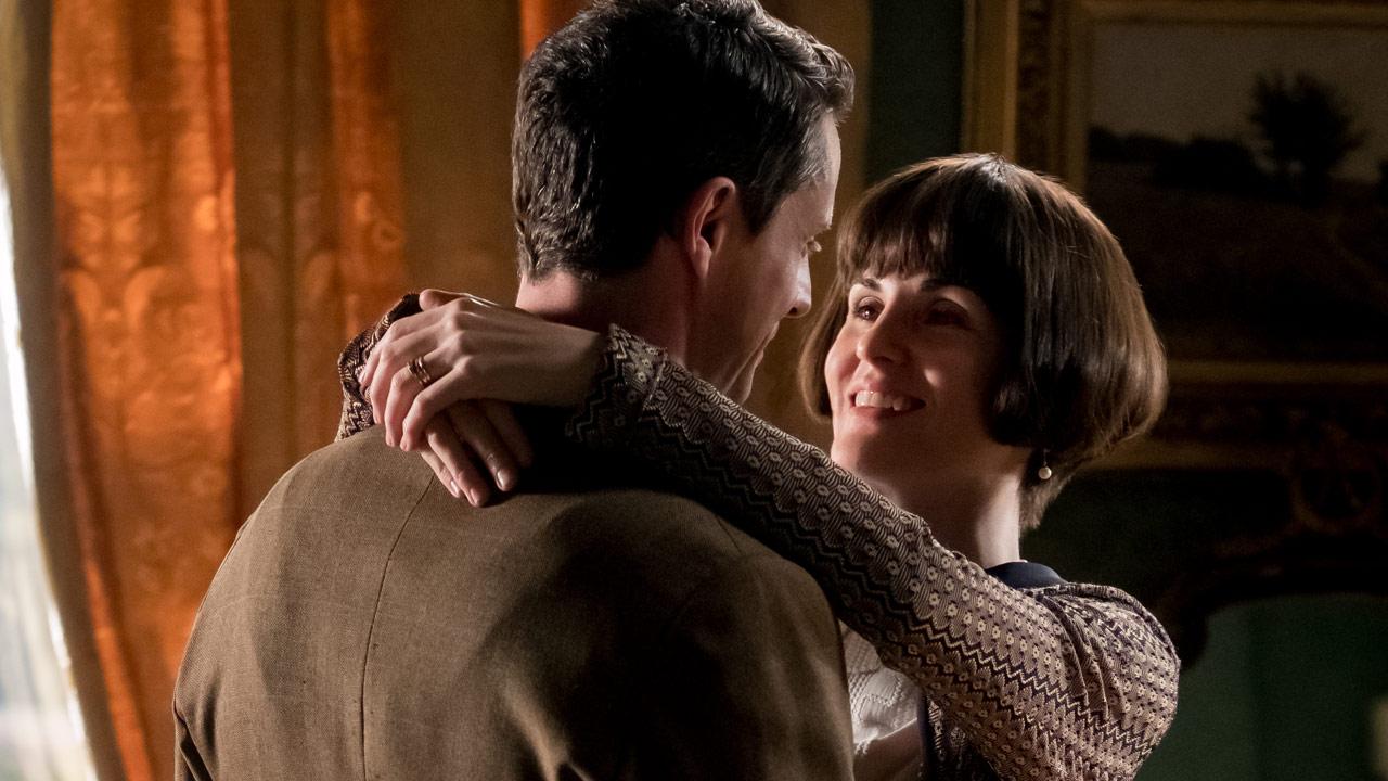 Downton Abbey : Bild