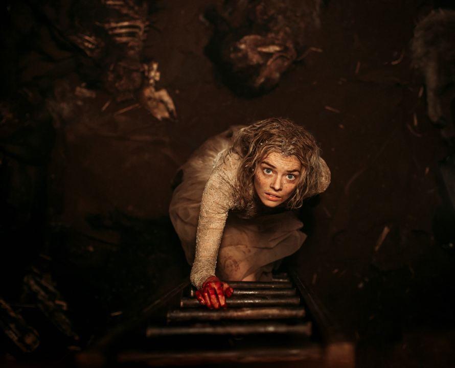 Ready Or Not - Auf die Plätze, fertig, tot : Bild Samara Weaving