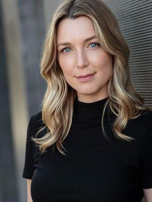 Kinoposter Tania Nolan