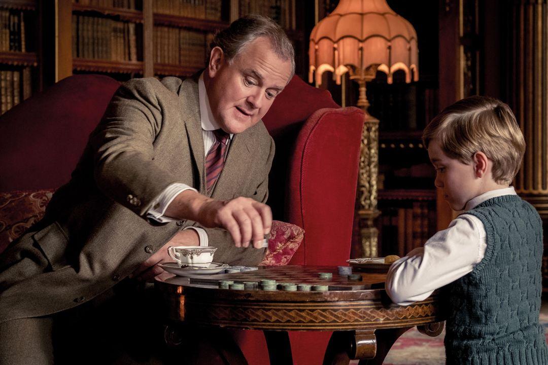 Downton Abbey : Bild Hugh Bonneville
