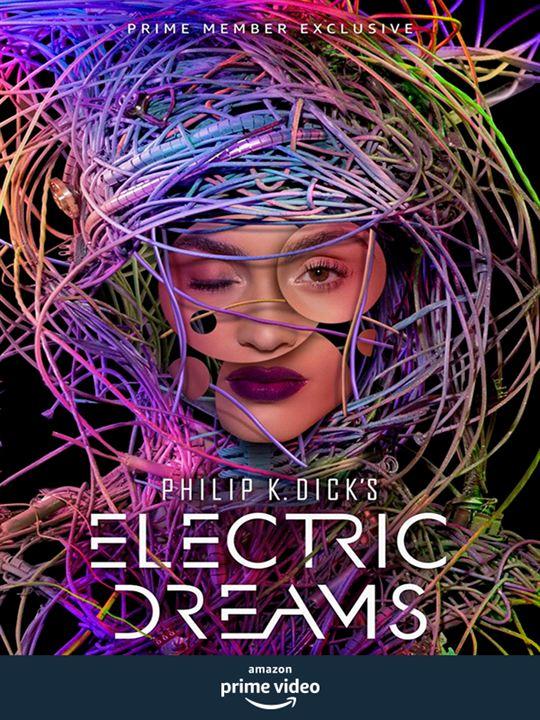 Philip K. Dick's Electric Dreams : Kinoposter