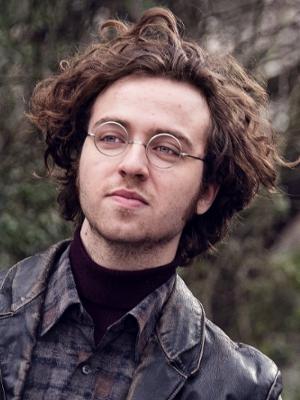 Kinoposter Tim Bülow