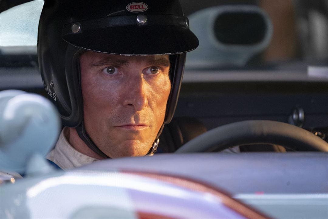Le Mans 66 - Gegen jede Chance : Bild Christian Bale
