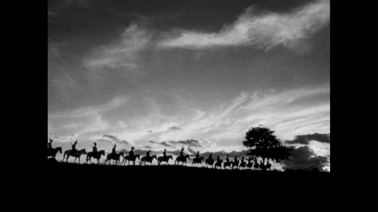 O Cangaceiro - Die Gesetzlosen : Bild