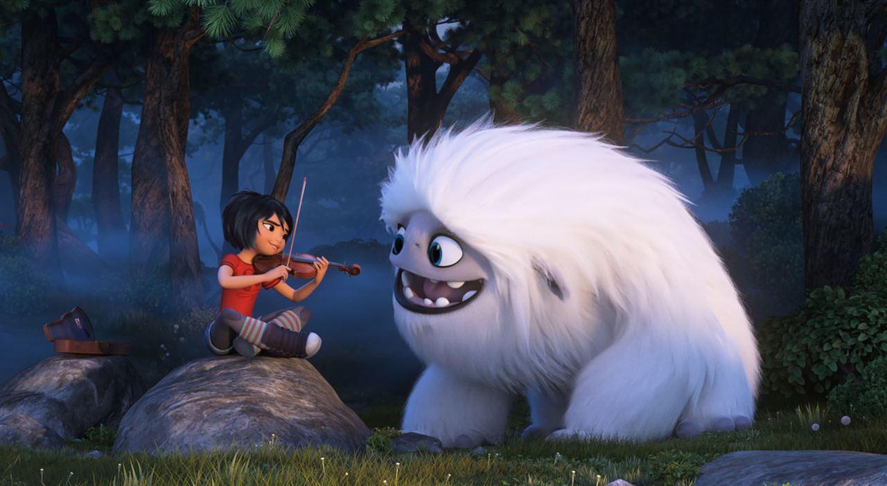 Everest - Ein Yeti will hoch hinaus : Bild