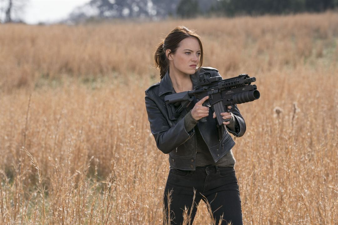 Zombieland 2: Doppelt hält besser : Bild Emma Stone