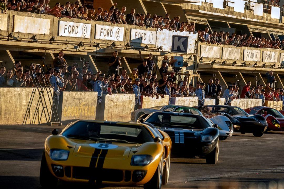 Le Mans 66 - Gegen jede Chance : Bild