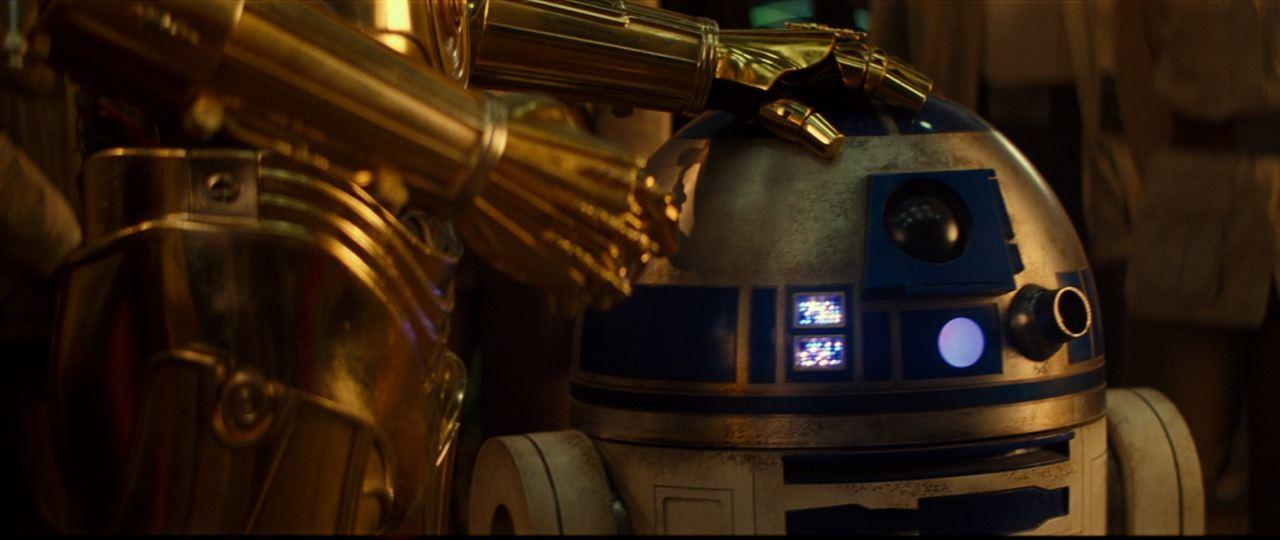 Star Wars 9: Der Aufstieg Skywalkers : Bild