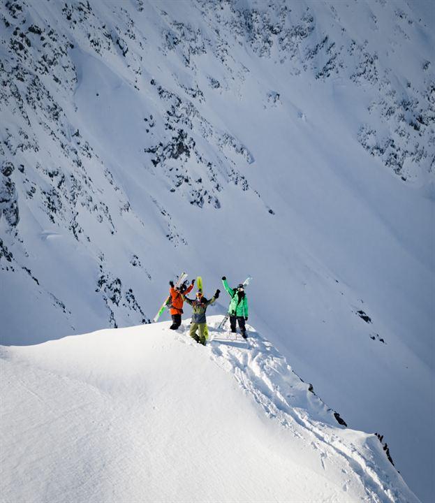 Winterland : Bild