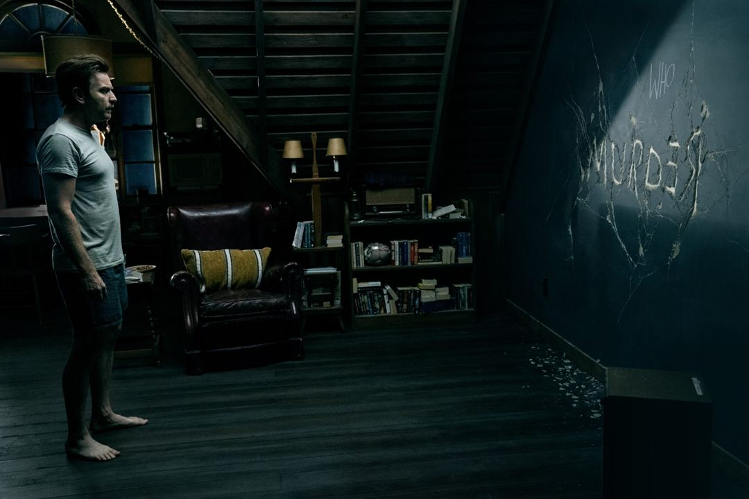 Stephen Kings Doctor Sleeps Erwachen : Bild Ewan McGregor