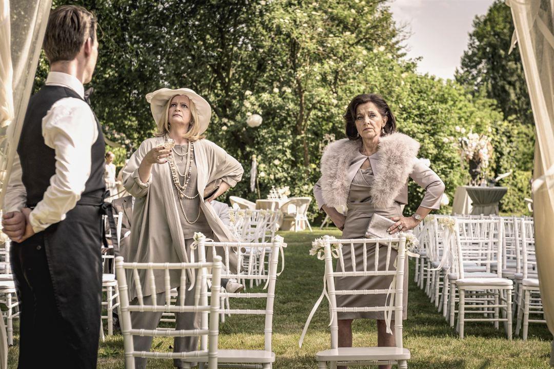 Die Hochzeit : Bild Irene Rindje, Johanna Gastdorf