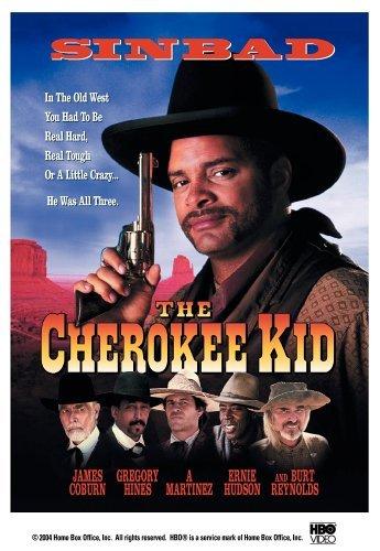 Cherokee Kid - Der Racheengel : Kinoposter