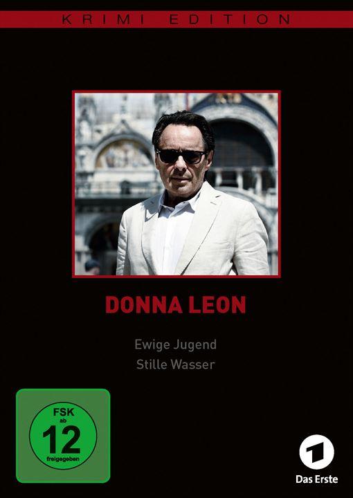 Donna Leon - Ewige Jugend : Kinoposter
