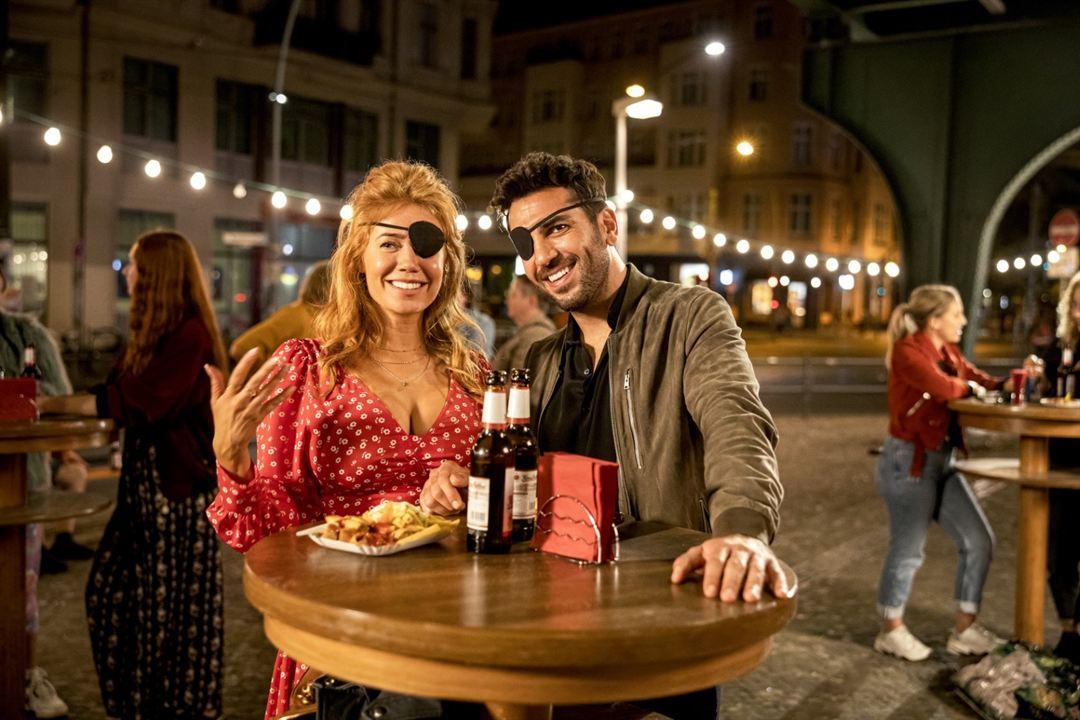 Nightlife : Bild Elyas M'Barek, Palina Rojinski