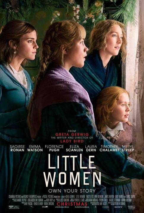 Little Women : Kinoposter
