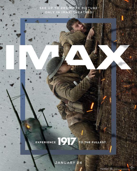 1917 : Kinoposter