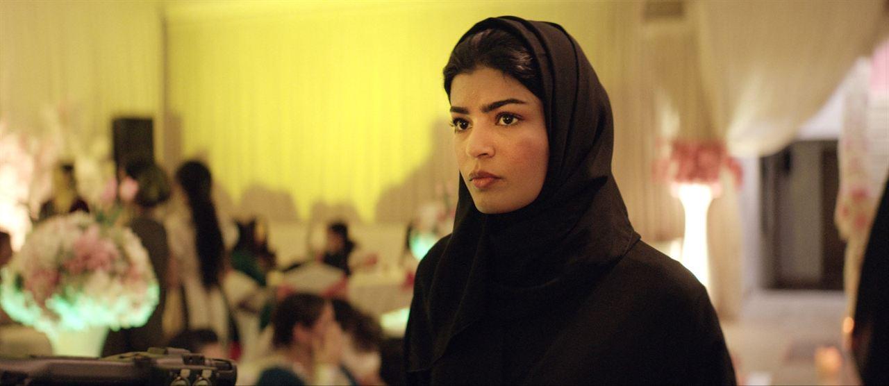 Die perfekte Kandidatin : Bild Mila Alzahrani