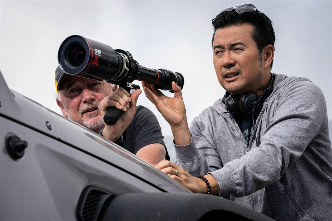 Fast & Furious 9 : Bild Justin Lin