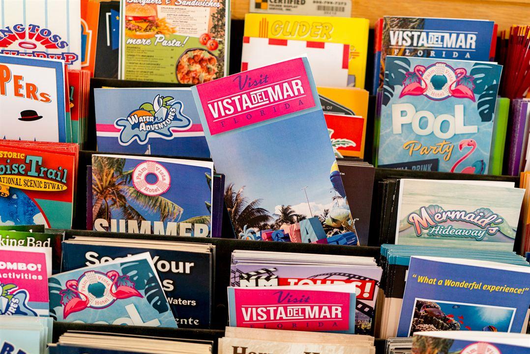 Barb and Star Go to Vista Del Mar : Bild