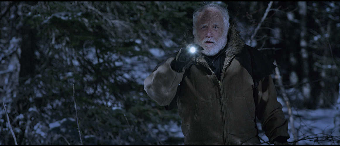 Daughter Of The Wolf : Bild Richard Dreyfuss
