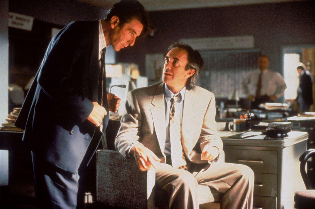 Glengarry Glen Ross : Bild Al Pacino, Jonathan Pryce