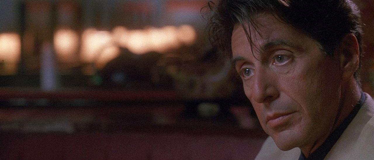 Glengarry Glen Ross : Bild Al Pacino