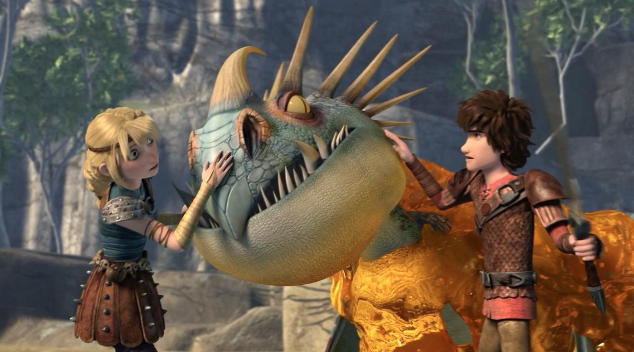Dragons Auf Zu Neuen Ufern Stream Deutsch