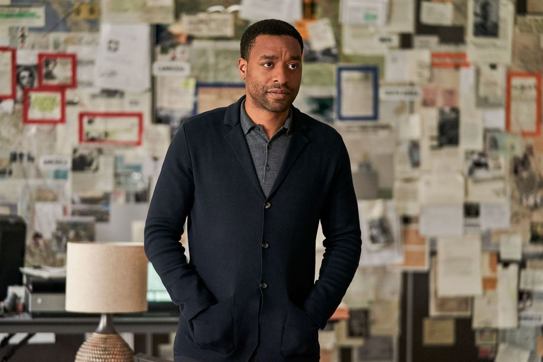 The Old Guard : Bild Chiwetel Ejiofor