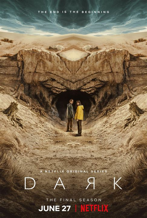 Dark : Kinoposter