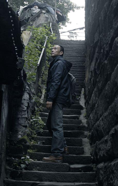 Chongqing Blues : Bild Xueqi Wang