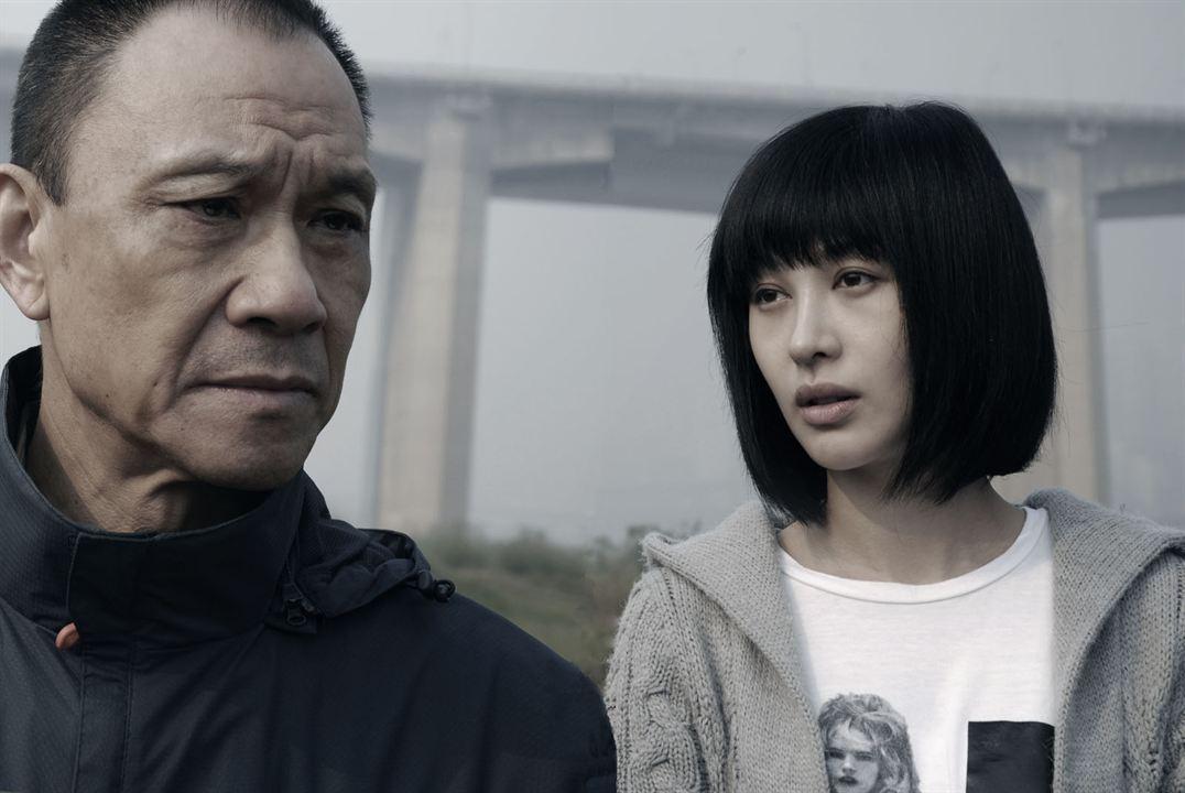 Chongqing Blues : Bild Fan Bingbing, Xueqi Wang