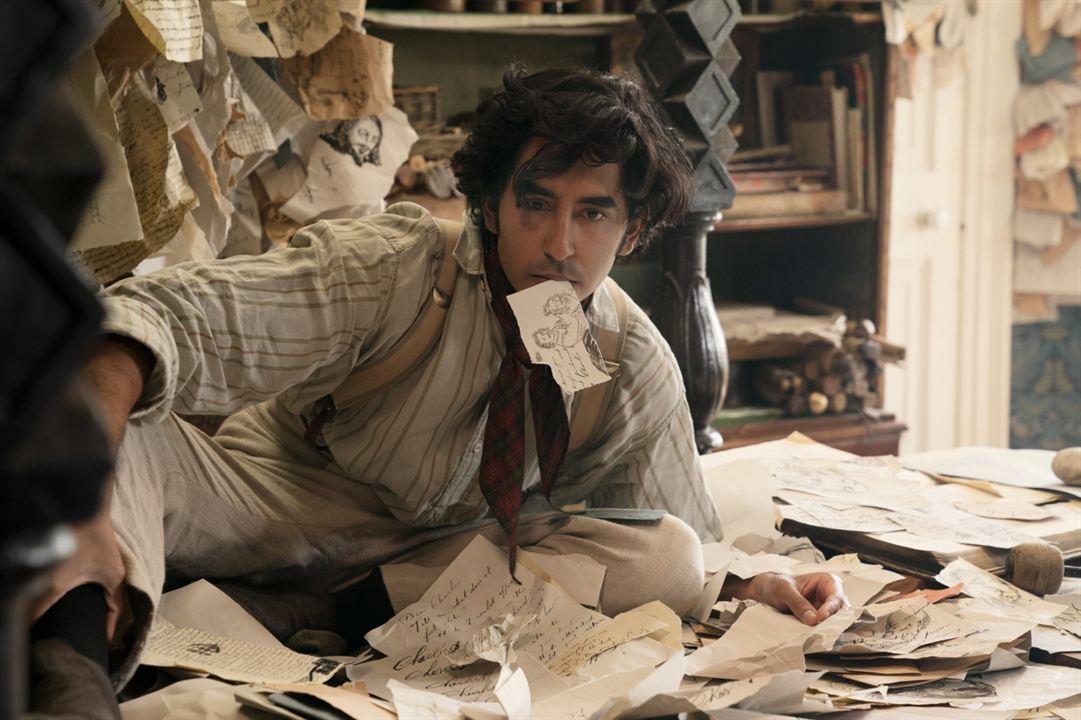 David Copperfield - Einmal Reichtum und zurück: Dev Patel