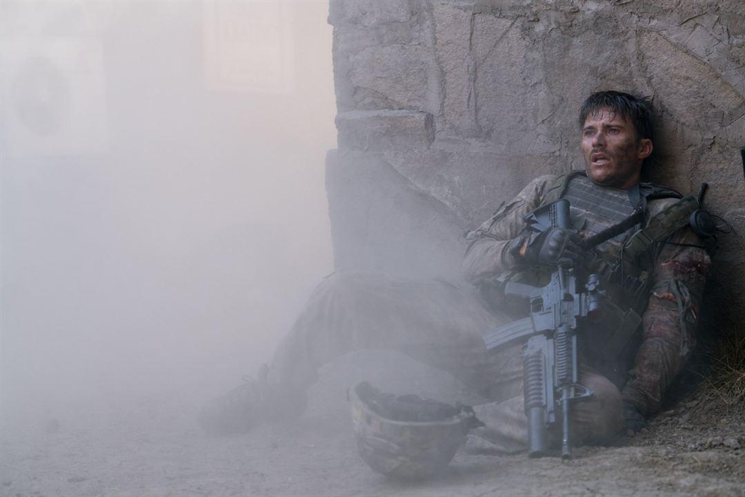 The Outpost - Überleben ist alles : Bild Scott Eastwood