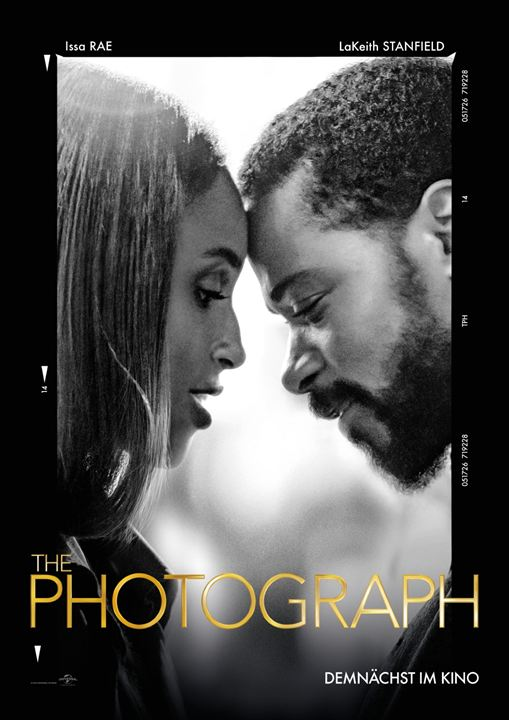 The Photograph : Kinoposter