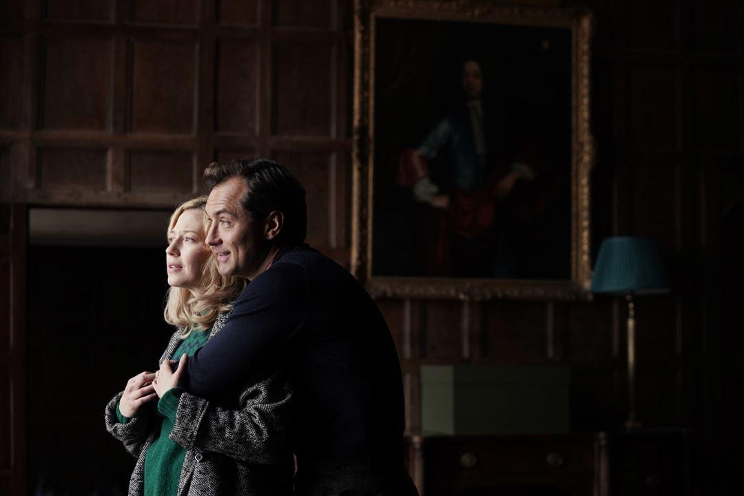 The Nest - Alles zu haben ist nie genug: Jude Law, Carrie Coon