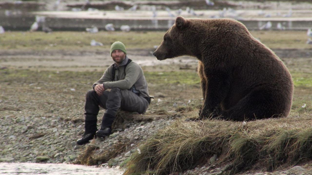 Der Bär in mir : Bild