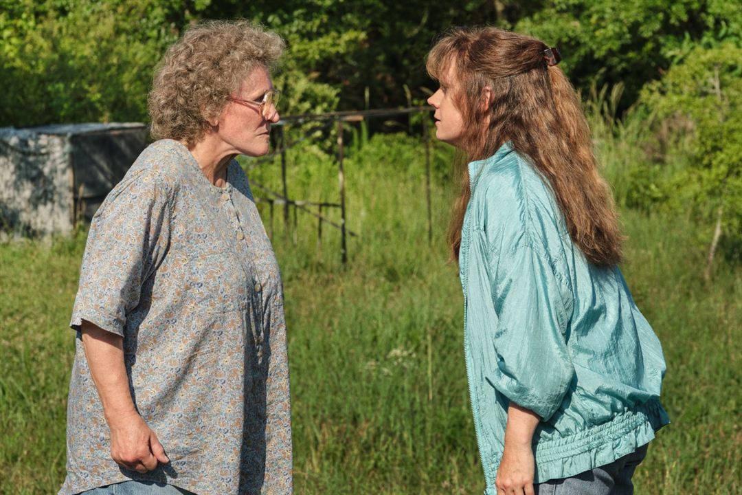 Hillbilly-Elegie : Bild Amy Adams, Glenn Close