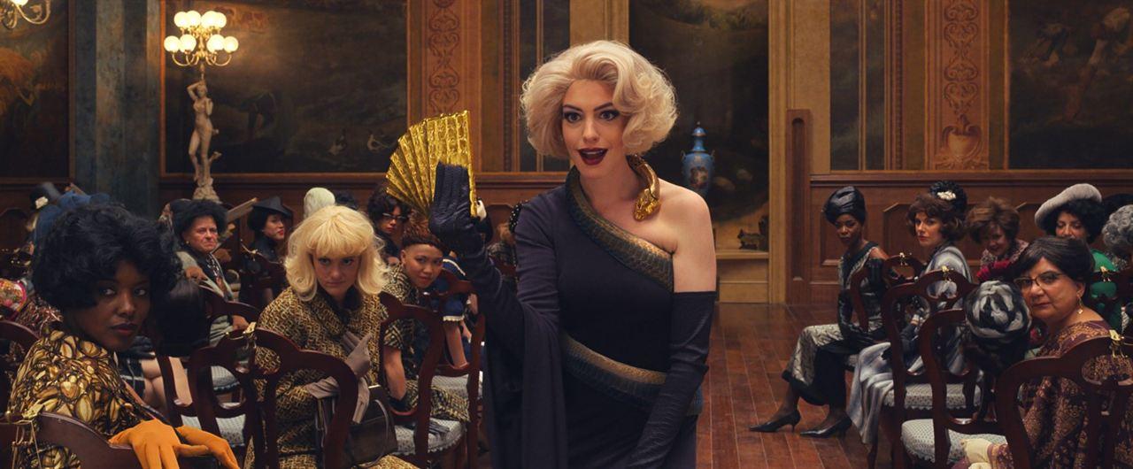 Hexen hexen: Anne Hathaway