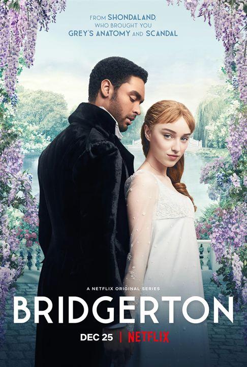 Bridgerton : Kinoposter